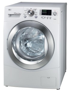 LG Washing Machine Repairs