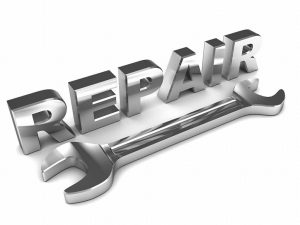 APPLIANCE REPAIRS AREAS